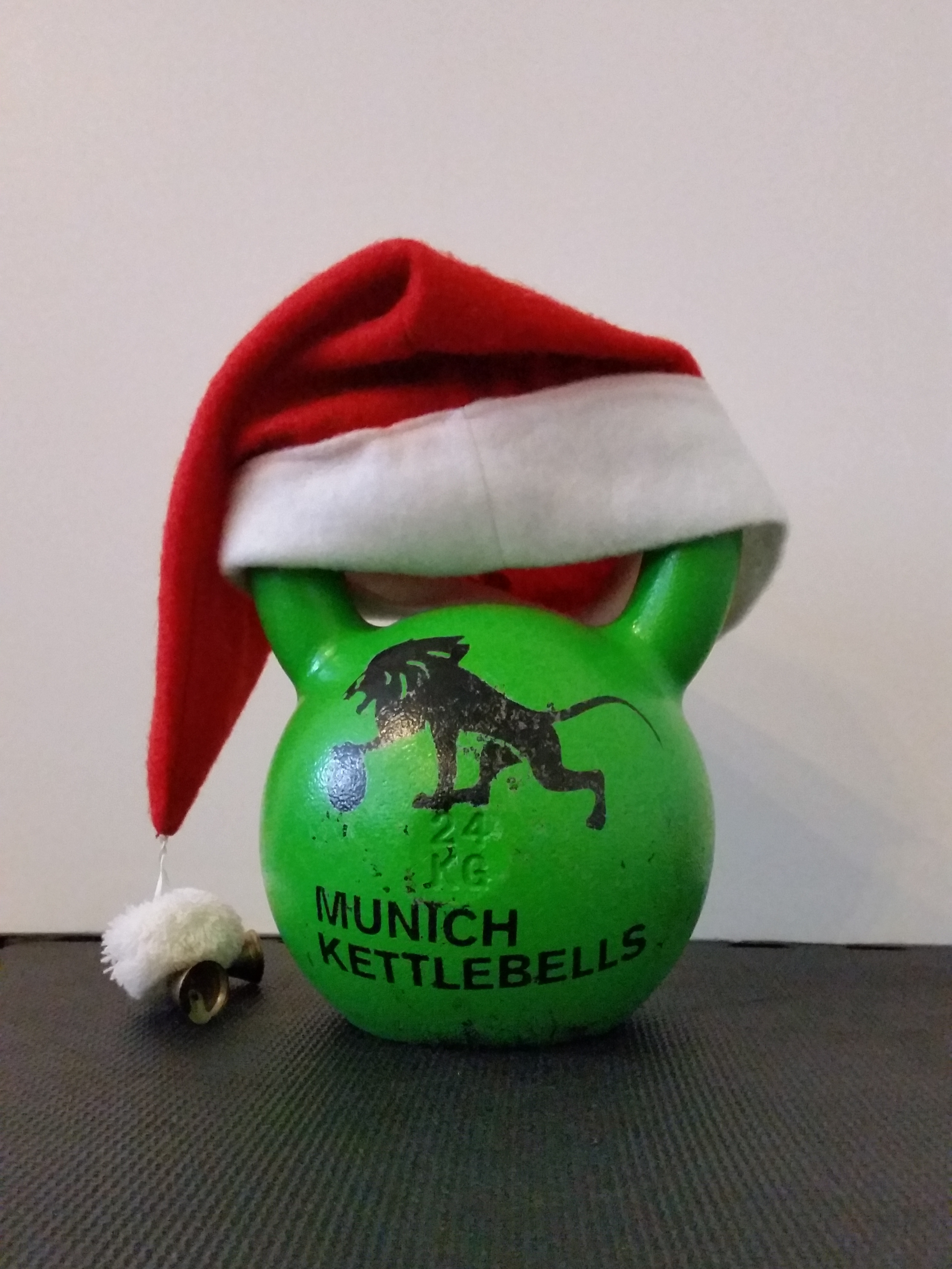 Munich Kettlebells Geschenke Tips für Weihnachten 2014 | Munich ...